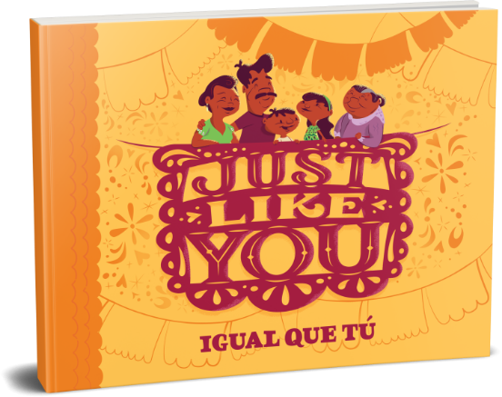 Just Like You Ebook